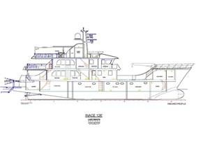 Inace Yachts 126' Aft House Explorer Yacht 28
