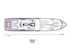 Inace Yachts 126' Aft House Explorer Yacht 26