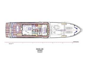 Inace Yachts 126' Aft House Explorer Yacht 25