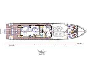 Inace Yachts 126' Aft House Explorer Yacht 24