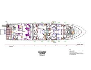Inace Yachts 126' Aft House Explorer Yacht 23