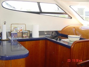 Leonica 6 Galley