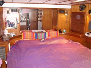 Tayana 55 2 Tayana 55 1990 TA YANG YACHT BLDG. Tayana 55 Cruising/Racing Sailboat Yacht MLS #91008 2