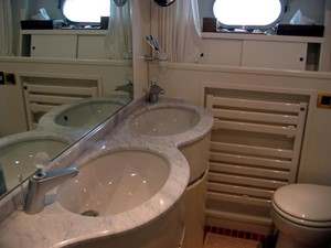 CACAO BAY 4 bath