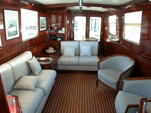 NONETA 1 NONETA 1935 S. WHITE & COMPANY  Motor Yacht Yacht MLS #92779 1