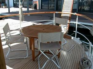 NONETA 7 NONETA 1935 S. WHITE & COMPANY  Motor Yacht Yacht MLS #92779 7