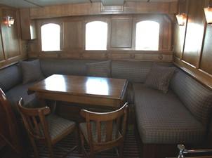 NONETA 2 NONETA 1935 S. WHITE & COMPANY  Motor Yacht Yacht MLS #92779 2