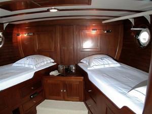 NONETA 4 NONETA 1935 S. WHITE & COMPANY  Motor Yacht Yacht MLS #92779 4