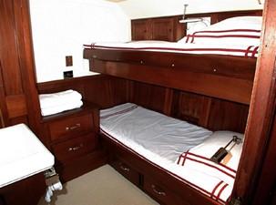 NONETA 6 NONETA 1935 S. WHITE & COMPANY  Motor Yacht Yacht MLS #92779 6