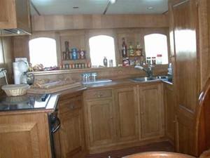 NONETA 3 NONETA 1935 S. WHITE & COMPANY  Motor Yacht Yacht MLS #92779 3