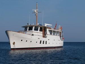 NONETA 0 NONETA 1935 S. WHITE & COMPANY  Motor Yacht Yacht MLS #92779 0