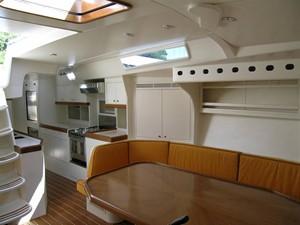 CAPRICORNO 3 CAPRICORNO 1995 MCCONAGHY  Cruising/Racing Sailboat Yacht MLS #93327 3