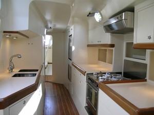 CAPRICORNO 6 CAPRICORNO 1995 MCCONAGHY  Cruising/Racing Sailboat Yacht MLS #93327 6