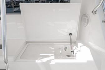 NEGOTIATOR 24 Sink