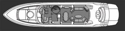 94' Sunseeker 94 Yacht 10