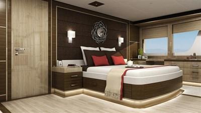 All Ocean Yachts 100' Fiberglass 15