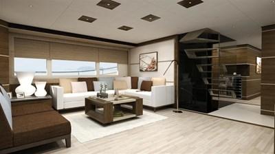 All Ocean Yachts 100' Fiberglass 20