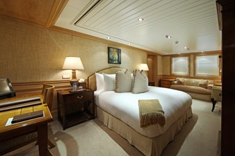 Lower Deck Bora Bora Guest Stateroom