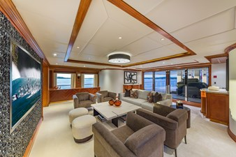 Main deck lounge