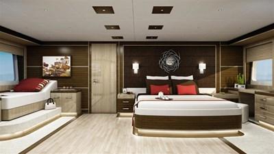 All Ocean Yachts 90' Fiberglass 20