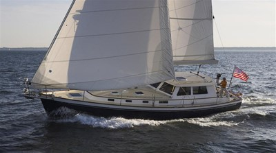 50' Bruckmann MK II Cruising Sailboat - NEW BUILD 98327