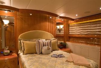 SEA LEGEND 20 VIP Stateroom