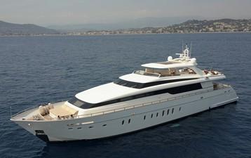 PETRUS II  2007 SANLORENZO 108 @ Viareggio 1 PETRUS II  2007 SANLORENZO 108 @ Viareggio 2007 SANLORENZO SL108 Motor Yacht Yacht MLS #99318 1