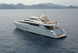 PETRUS II  2007 SANLORENZO 108 @ Viareggio 2 PETRUS II  2007 SANLORENZO 108 @ Viareggio 2007 SANLORENZO SL108 Motor Yacht Yacht MLS #99318 2