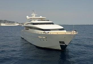 PETRUS II  2007 SANLORENZO 108 @ Viareggio 3 PETRUS II  2007 SANLORENZO 108 @ Viareggio 2007 SANLORENZO SL108 Motor Yacht Yacht MLS #99318 3