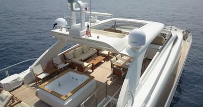 PETRUS II  2007 SANLORENZO 108 @ Viareggio 6 PETRUS II  2007 SANLORENZO 108 @ Viareggio 2007 SANLORENZO SL108 Motor Yacht Yacht MLS #99318 6