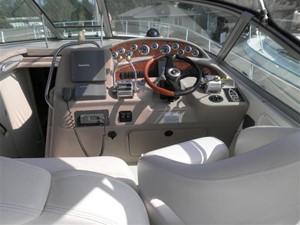 No Name 2 No Name 2001 SEA RAY 340 Sundancer ***FRESH WATER*** Cruising Yacht Yacht MLS #99802 2