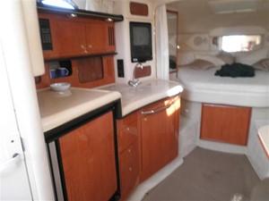 No Name 5 No Name 2001 SEA RAY 340 Sundancer ***FRESH WATER*** Cruising Yacht Yacht MLS #99802 5